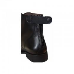 3 Boots de sécurité Securit Rider Cavalhorse : Boots Equitation - Le Paturon