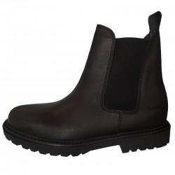 2 Boots cuir graissé Balma Cavalhorse : boots d équitation - Le Paturon