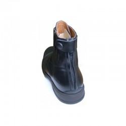 2 Boots cuir lisse Merville Cavalhorse : Boots équitation - Le Paturon