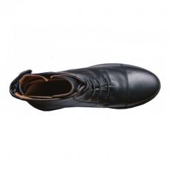 3 Boots cuir lisse Merville Cavalhorse : Boots équitation - Le Paturon