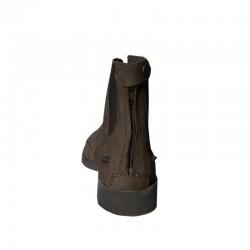 4 Boots nubuck grainé Capitole Cavalhorse : Boots équtation - Le Paturon