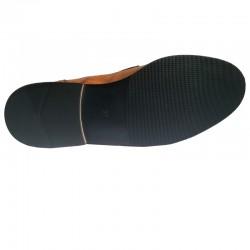 4 Boots cuir lisse Cyprien Cavalhorse : boots équitation - Le Paturon