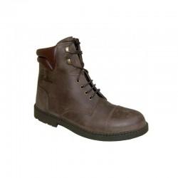 1 Boots équitation cuir huilé Vigoulet Cavalhorse : Boots Equitation - Le Paturon