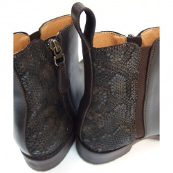 2 Boots équitation fashion Carmes, Cavalhorse : Boots équitation - Le Paturon