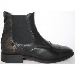 1 Boots équitation fashion Busca, Cavalhorse : Boots équitation - Le Paturon