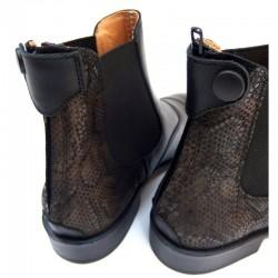 2 Boots équitation fashion Busca, Cavalhorse : Boots équitation - Le Paturon