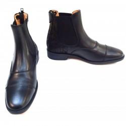 3 Boots équitation fashion Busca, Cavalhorse : Boots équitation - Le Paturon