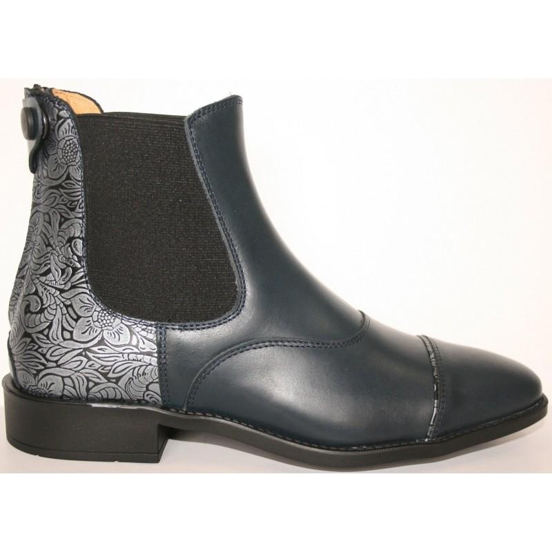1 Boots équitation fashion Sernin, Cavalhorse : Boots équitation - Le Paturon