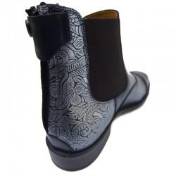 2 Boots équitation fashion Sernin, Cavalhorse : Boots équitation - Le Paturon