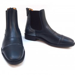 3 Boots équitation fashion Sernin, Cavalhorse : Boots équitation - Le Paturon