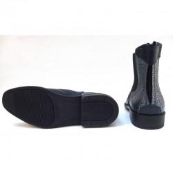 4 Boots équitation fashion Sernin, Cavalhorse : Boots équitation - Le Paturon