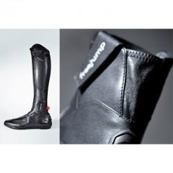 4 Boots équitation compétition Liberty, Freejump : Boots équitation - Le Paturon