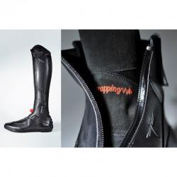 5 Boots équitation compétition Liberty, Freejump : Boots équitation - Le Paturon