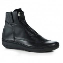 1 Boots équitation Liberty XC Freejump : Boots équitation - Le Paturon