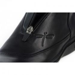 3 Boots équitation Liberty XC Freejump : Boots équitation - Le Paturon