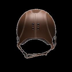 3 Casque équitation alcantara Epona Egide - Le Paturon