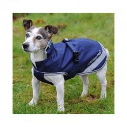 2 Manteau chien soin du dos imperméable - Bucas Recuptex - Le Paturon