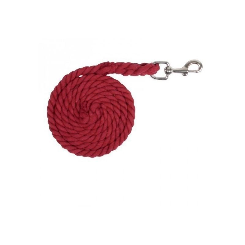 1 Longe coton 1,8 m,Waldhausen,0_Longe