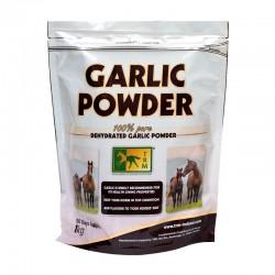 1 Ail en poudre TRM Garlic powder chevaux 1kg : TRM - Le Paturon