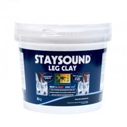 1 Staysound argile TRM membres chevaux 5kg : TRM - Le Paturon
