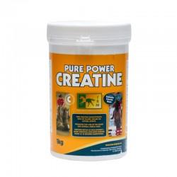 2 Complément Pure Power Creatine TRM renforcement musculaire : TRM - Le Paturon
