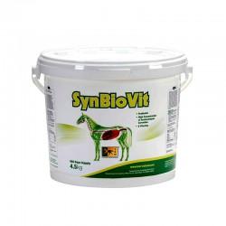 1 Complément flore intestinale chevaux Synbiovit 4,5 kg : TRM Ireland - Le Paturon
