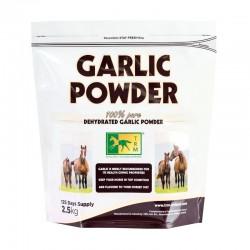 1 Ail en poudre TRM Garlic powder chevaux 2,5 kg : TRM - Le Paturon