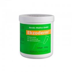 1 Crème Ekzoderm, dermite estivale, Crème dermite estivale, Le Paturon, Equidarmor