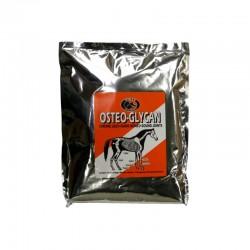 1 Osteo-glycan, Foran, Croissance jeunes chevaux, Le Paturon