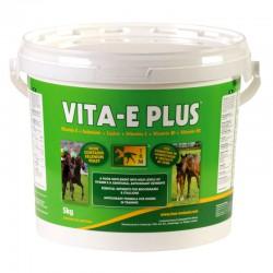 1 Vita-E-Plus, TRM, Antioxydant cheval, Le Paturon