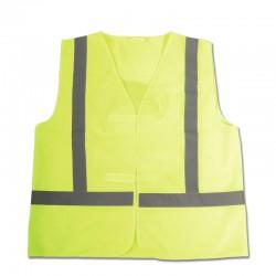 1 Gilet jaune, Gilet jaune réfléchissant cheval, Gilet jaune de sécurité, Le Paturon