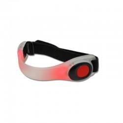 1 Bracelet réflecteur cheval Waldhausen, Bracelet de sécurité lumineux, Le Paturon