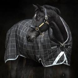 1 Couverture cheval Rhino Wug Vari-Layer 250 g Horseware,Horseware,Couverture cheval extérieur