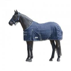 1 Couverture cheval écurie 100 g Economic Waldhausen - Le Paturon