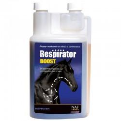 1 Naf Respirator Boost 5 Star Respiration cheval,Naf Equine,Respiration et Toux cheval