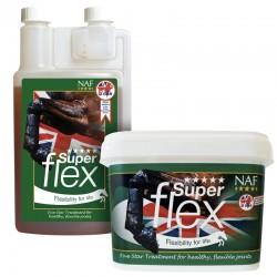 1 Naf Superflex 5 Star : Articulation Cheval, Naf Equine - Le Paturon