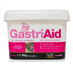 1 Naf Gastriaid Regulation Acidite Estomac Cheval,Naf Equine,Drainage cheval