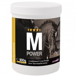 1 Naf M Power - Muscles Cheval ,Naf Equine,Tendons et Muscles cheval