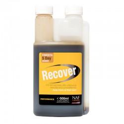 1 Naf Recover - Msm tendon cheval : Complément Cheval Naf Equine