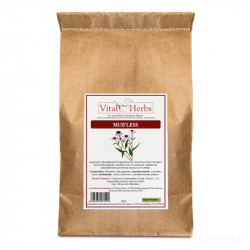 mud less vital herbs, gale de boue cheval