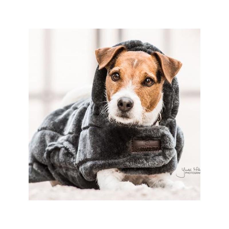 1 Manteau Kentucky Fourrure : Manteau chien Kentucky