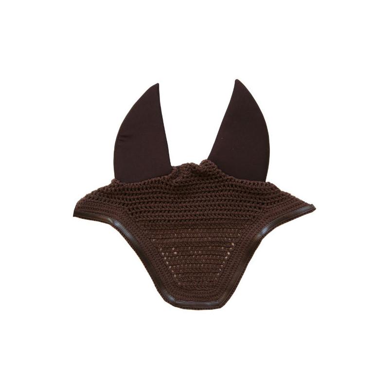 2 Le Bonnet Anti-bruit Wellington Cuir, Kentucky, bonnet compétition cheval