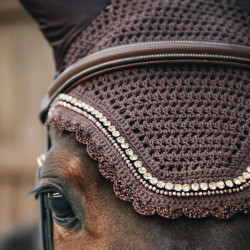 5 Bonnet cheval, Bonnet Kentucky Wellington stone pearl noir