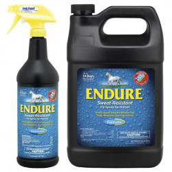 1 Endure, Farnam, Anti-Mouche cheval, Le Paturon