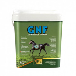 GNF, TRM, digestion du cheval