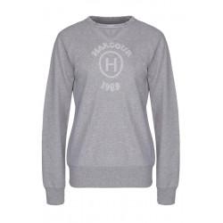 Sweat confortable et stylé pour un look sportswear - Le Paturon