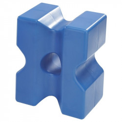 CUBE D'OBSTACLE LA GEE*