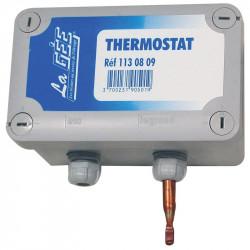 Thermostat 220 V 16 A pour alimentation hors gel La Gée