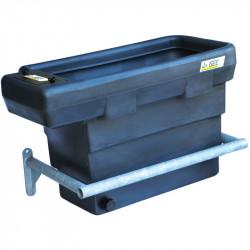 Protection métallique pour polybac S La Gée
