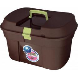 MALLE  DE PANSAGE BOX COLORS XL  LA GEE*